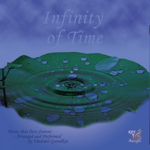 Infinity of Time