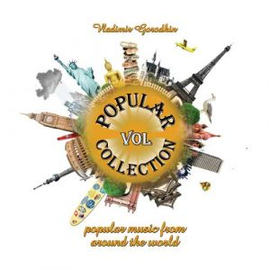 Popular Collection vol 2 - Vladimir Gorodkin